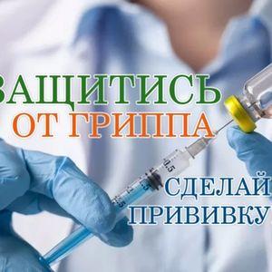 План вакцинации против гриппа Барун-Хемчикского кожууна