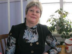 Орыщенко Зоя Васильевна