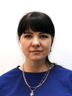 Козлова Олеся Александровна