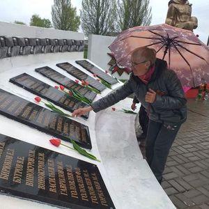 Измайловский СДК принял участие в праздничных мероприятиях, посвящённых Дню Победы