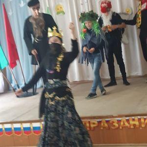 Конкурс актерского мастерства «Сказочная мозаика»