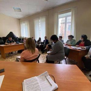 Прошел областной семинар для директоров учреждений культуры