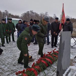 31 годовщина вывода советских войск из Афганистана