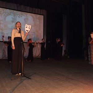 """Открытый фестиваль-конкурс театра малых форм """"Вся наша жизнь-игра"""""""