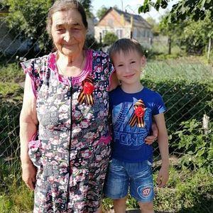 Участие во всероссийской акции «Красная гвоздика»