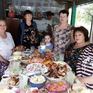 Международный День Соседей в с.Александровка