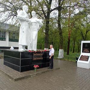 В Воронцовском СДК прошли праздничные мероприятия, посвящённые Дню Победы