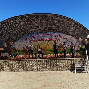 """Гастрономический фестиваль """"Кукарекино"""""""