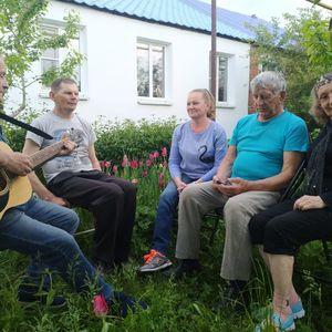 Международный День Соседей в с.Воронцовка