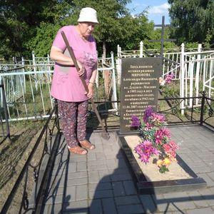 Проведение субботников на могилах участников Великой Отечественной войны