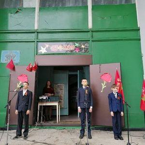 Воронцовский СДК поздравляет всех с Днем Великой Победы и дарит праздничный онлайн-концерт
