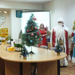 """Торжественное мероприятие """"Россию строить молодым"""" - встреча главы района с молодыми специалистами"""