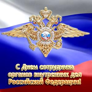 День сотрудника органов внутренних дел РФ