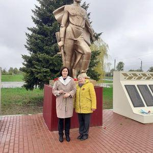 В Дуплято-Масловском СДК прошли праздничные мероприятия, посвящённые Дню Победы