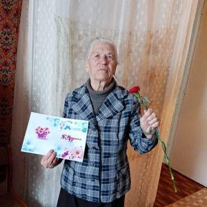Поздравление женщин-ровесниц Знаменского района