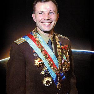 День рождения Ю. А. Гагарина