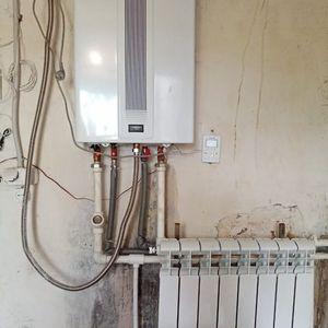 В Княжевском СДК, филиал МБУК «Знаменский РДК», произведен ремонт отопительной системы.