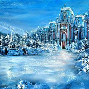 Снегопад поздравлений. Александровский СДК