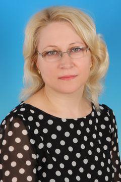 Дьяченко Наталья Вячеславовна