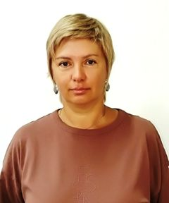Коршунова Виктория Юрьевна