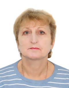 Ромадина Елена Петровна