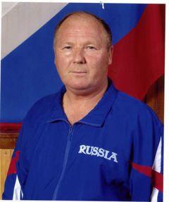 Трусько Владимир Федосеевич