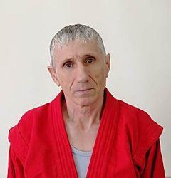 Галан Александр Павлович