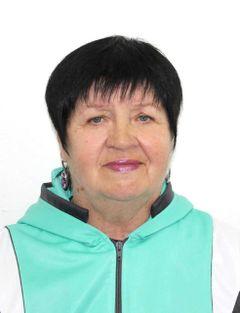 Лукьянченко Лидия Ефимовна