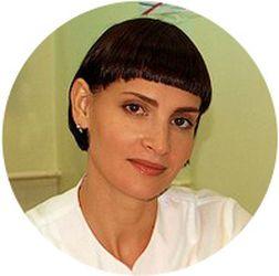 Бунделева Ольга Анатольевна