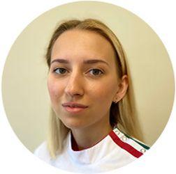 Ившина Полина Владимировна