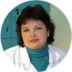 Иванченко Юлия Витальевна