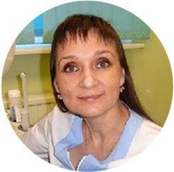 Данилова Кира Вадимовна