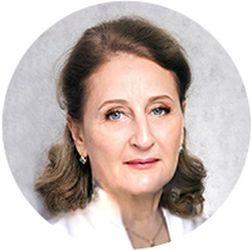 Туманова Татьяна Леонидовна
