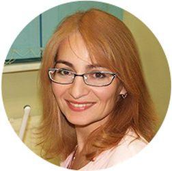Шахпаронян Ирина Вячеславовна