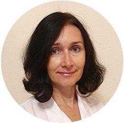 Бигдан Елена Владимировна