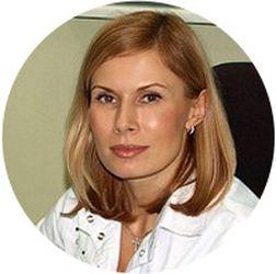 Сиренко Елена Владимировна