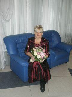 Копачева Эльвира Валентиновна