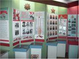Панорама экспозиции