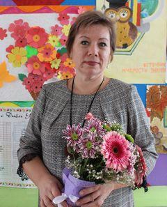 Калугина Светлана Анатольевна