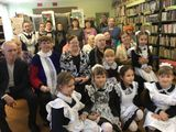 День инвалидов в сельской библиотеке