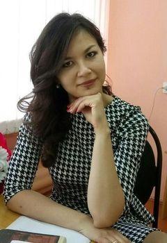 Русскина Наталья Викторовна