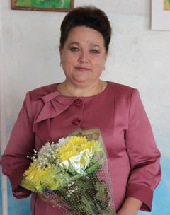 Карпова Илиза Марселовна