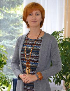 Симонова Ирина Александровна