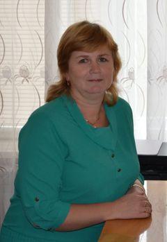 Борина Татьяна Михайловна