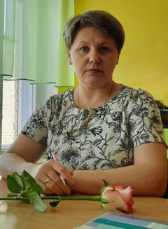 Ваняшкина Ольга Владимировна