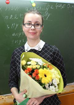 Макарова Алёна Алексеевна
