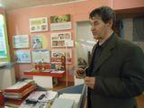 Трунин-суворовец в гостях у музея