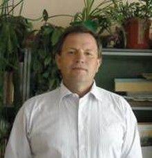Жутин Юрий Андреевич