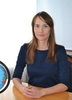 Старовойтова Людмила Николаевна