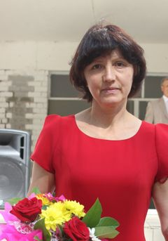 Манашкина Ольга Михайловна